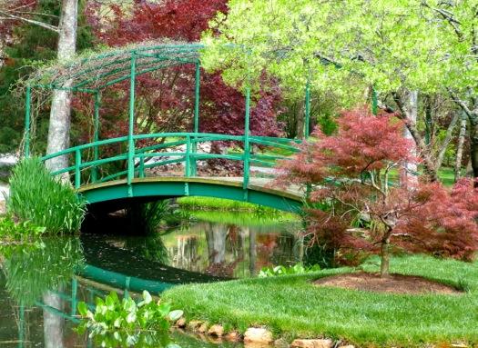 Gibbs Gardens, a World-Class Garden in North Georgia - Deb\'s Garden ...