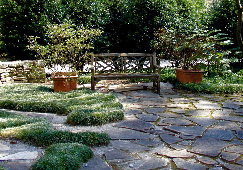 Garden Design: Garden Design with + images about Low Maintenance ...