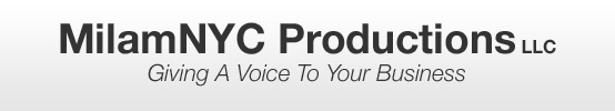 MilamNYC Productions LLC