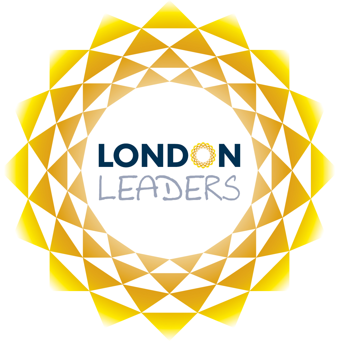 London Leaders badge