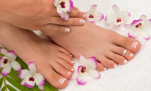 Manicures, Pedicures & More!