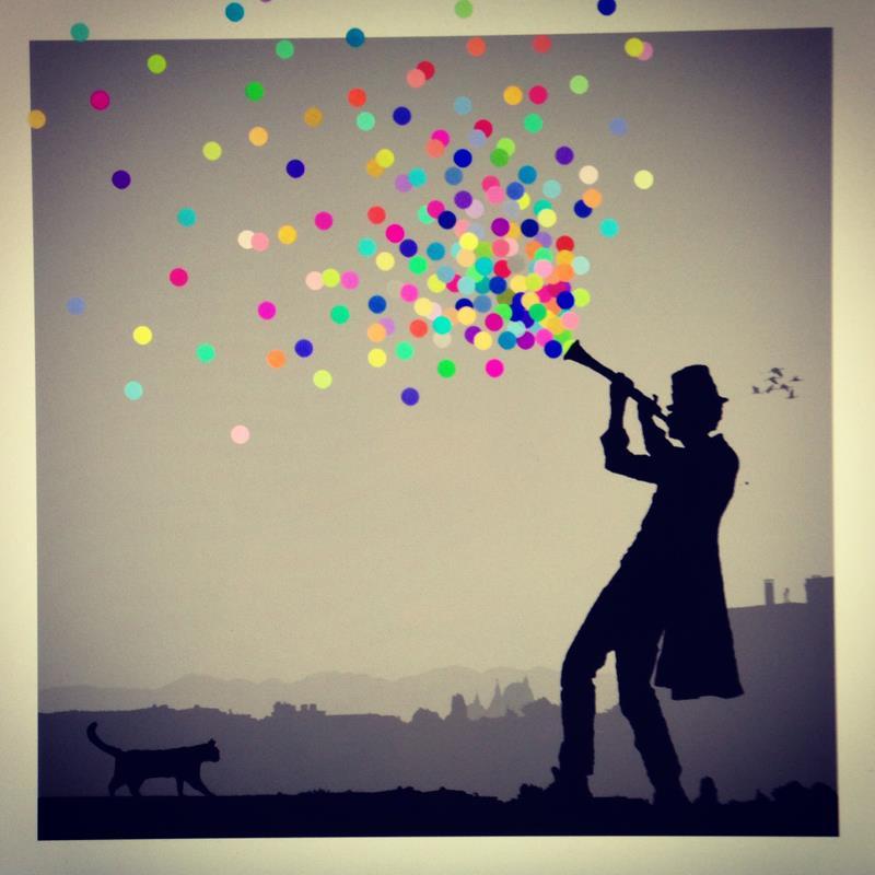 Kenny Random 'Musicians' Print Release Details ...