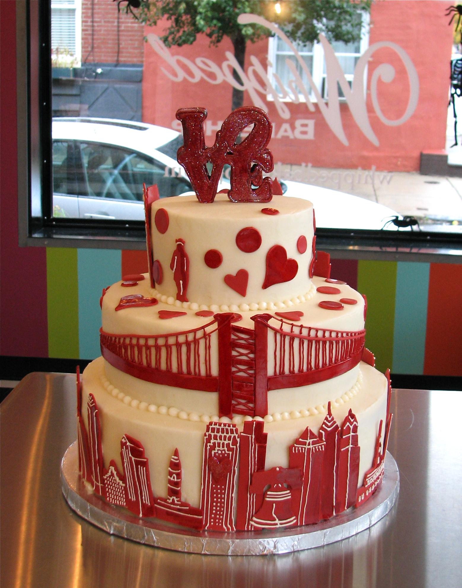 Seeking Sweetness in Everyday Life CakeSpy