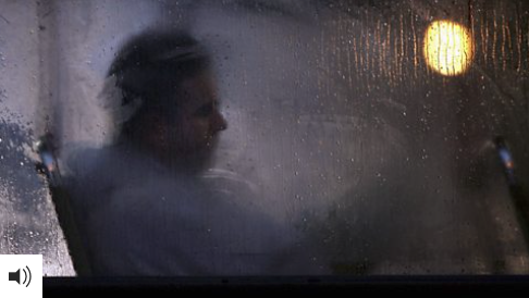 Male Domestic Abuse Victims | World Have Your Say (BBC World Service)