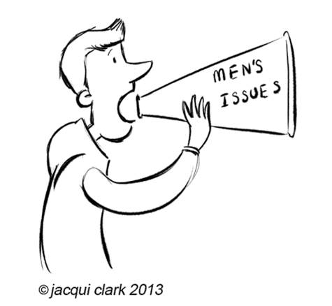 Talk About Men: International Men's Day Masculinity Debate