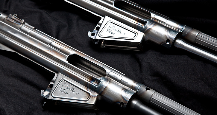 Specialty Welding - The Premier Class II & III Gunsmith for LEO and