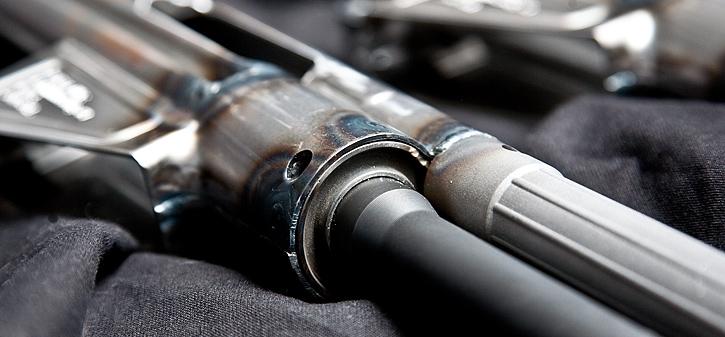 Specialty Welding - The Premier Class II & III Gunsmith for