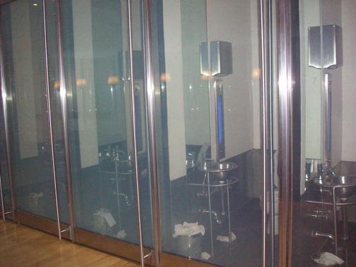 Unisex Bathroom Stall 365 bars - a virtual bar crawl - friday, february 9th, 2010—bar 89
