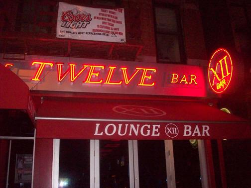 Cleveland hook up bars