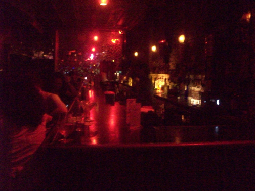 dark red lighting 365 bars a virtual bar crawl