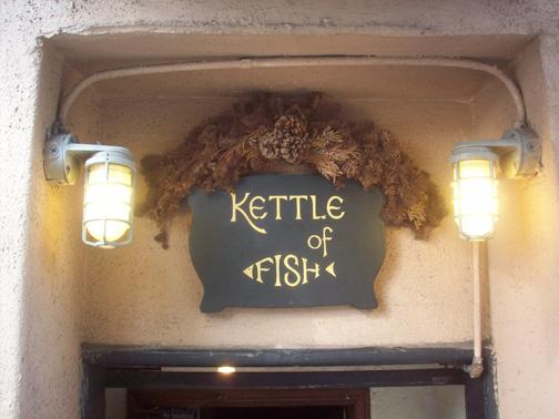 Kettle of fish online schauen in deutsch in 1440p 16 9 for Kettle of fish