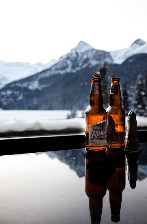 Kokanee & Mountains [EOS 5DMK2 | EF24-105@32mm | 1/500 s |f/4 | ISO400]