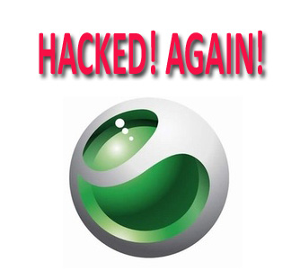Breaking News: Sony Ericsson Canada hacked, 2,000 user's ...