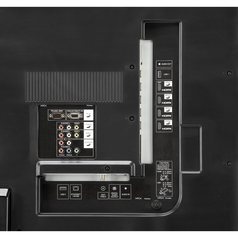 Review Sharp Aquos LE835 40 Inch Quattron 3D HDTV