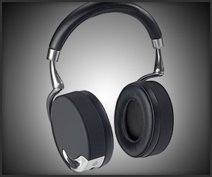 Review parrot zik bluetooth headphones with multi touch for Mercedes benz bluetooth headphones