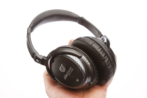 Review able planet clear harmony nc1050 noise for Mercedes benz bluetooth headphones