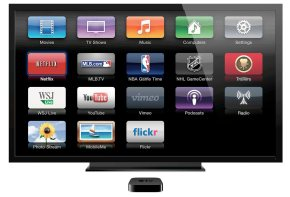 HBO GO & WatchESPN Come to Apple TV in the US, Canada gets Crunchy