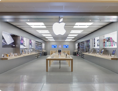 Apple Retail Store Opening In Markham S Markville Shopping