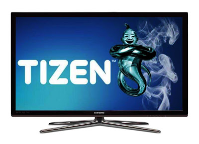 Samsung plans to release Tizen-based smart TVs, to release SDK for