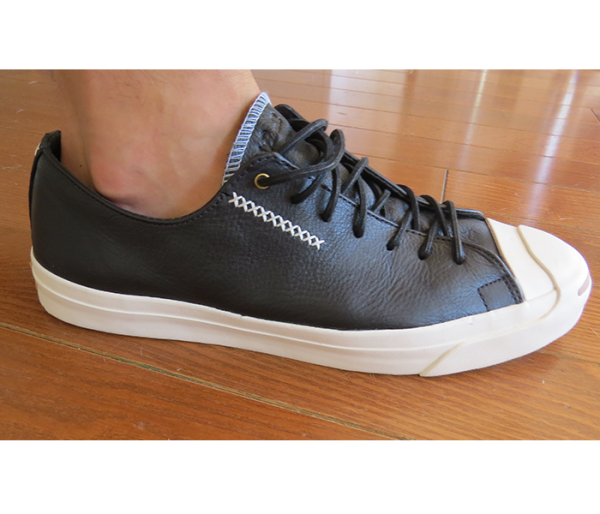 56d2b55f73ff1d Feet-in with the Converse x Jack Purcell Fall 2014 sneaker collection
