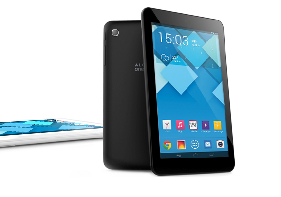 Review: Alcatel OneTouch Pop 8 Android tablet
