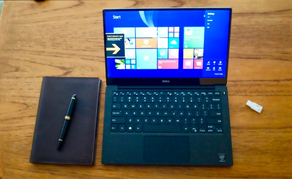 Dell xps 13 (2015) review: stunning screen, compact design make.