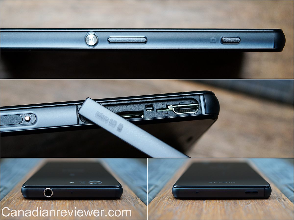 get cheap 2c1d1 5d572 Review: Sony Xperia Z3 & Z3 Compact - Canadian Reviewer - Reviews ...