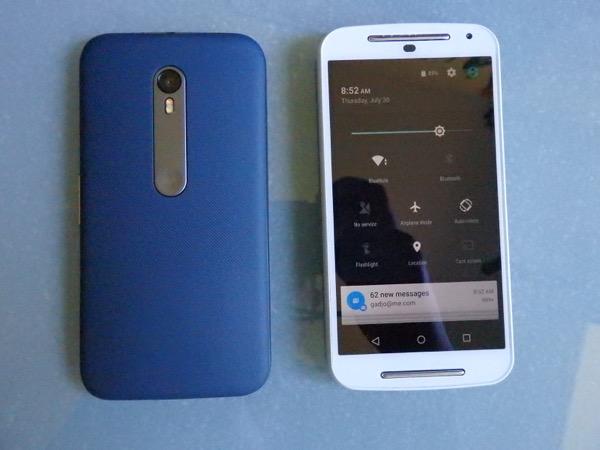 Review: Motorola Moto G (3rd Gen)