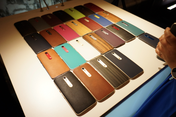 how to update moto x play without wifi
