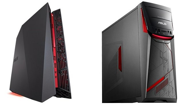ASUS partners with Oculus, intros new gaming desktops - Canadian