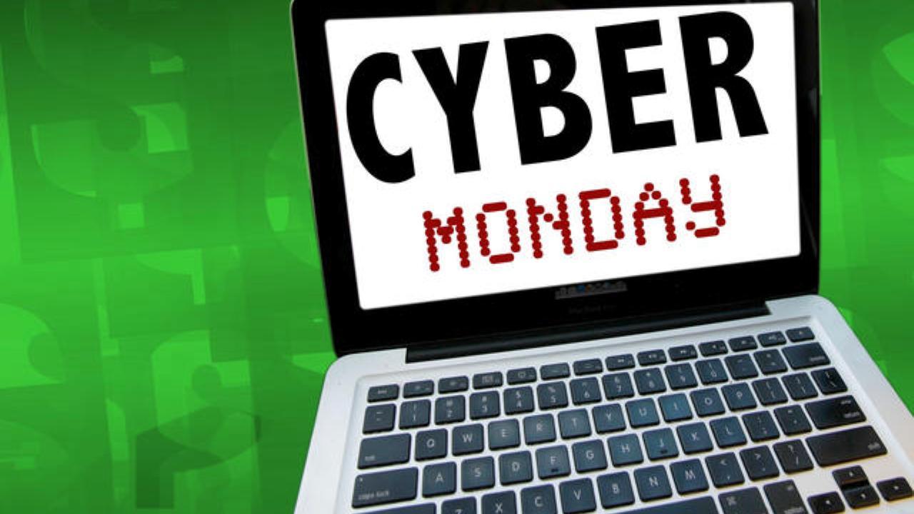 adobe cyber monday
