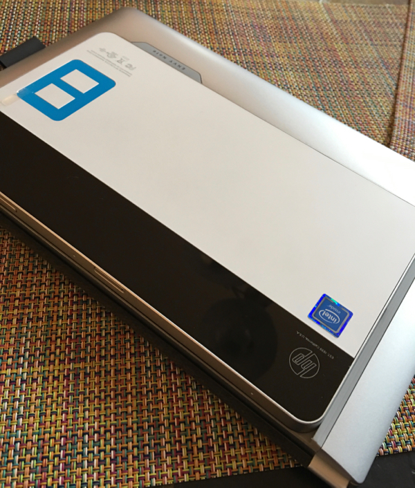 First Look: HP Envy 8 Note - Canadian Reviewer - Reviews