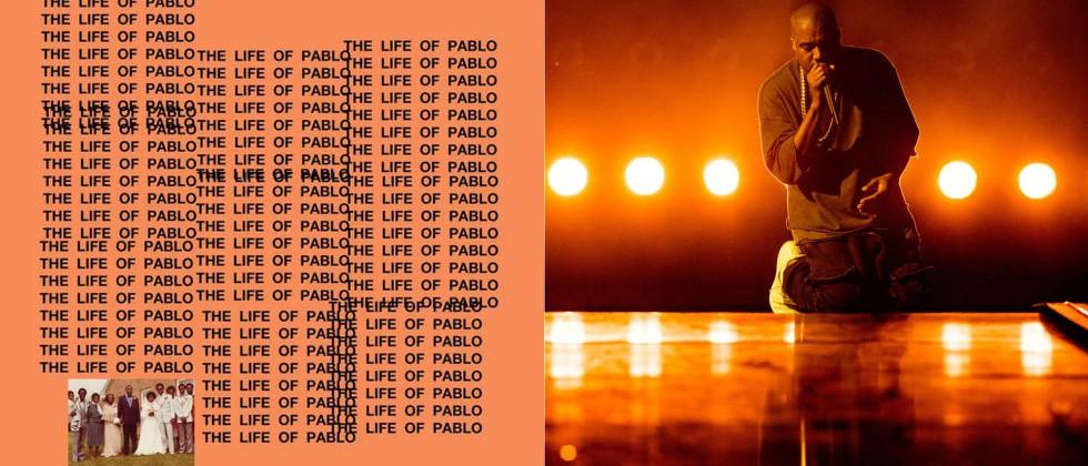 life of pablo album download zip