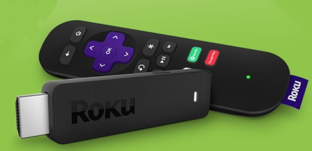 Roku Inc
