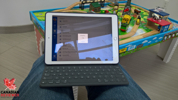 Review: Apple iPad Pro 9.7-inch - Canadian Reviewer - Reviews, News and Opinion with a Canadian Perspective