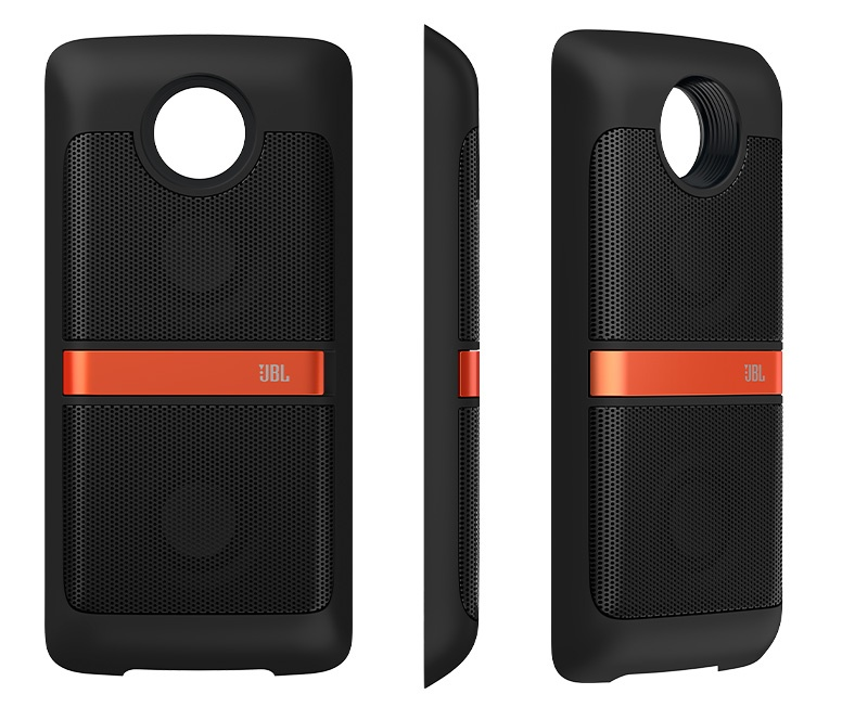 Review: JBL SoundBoost Speaker Moto Mod - Canadian Reviewer