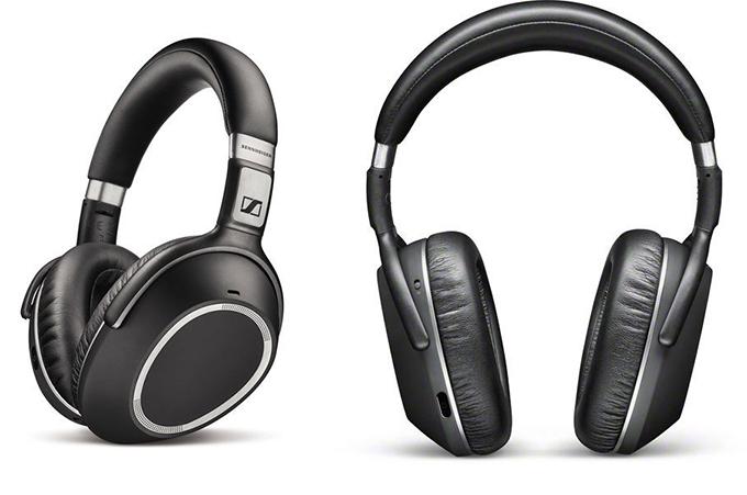 a30f6e1bb05 Review: Sennheiser PXC-550 Bluetooth headphones - Canadian Reviewer ...