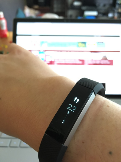 Review: Fitbit Alta HR - Canadian Reviewer - Reviews, News