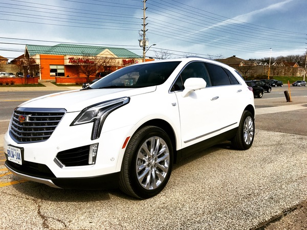review 2017 cadillac xt5 platinum canadian reviewer reviews news and opinion with a. Black Bedroom Furniture Sets. Home Design Ideas