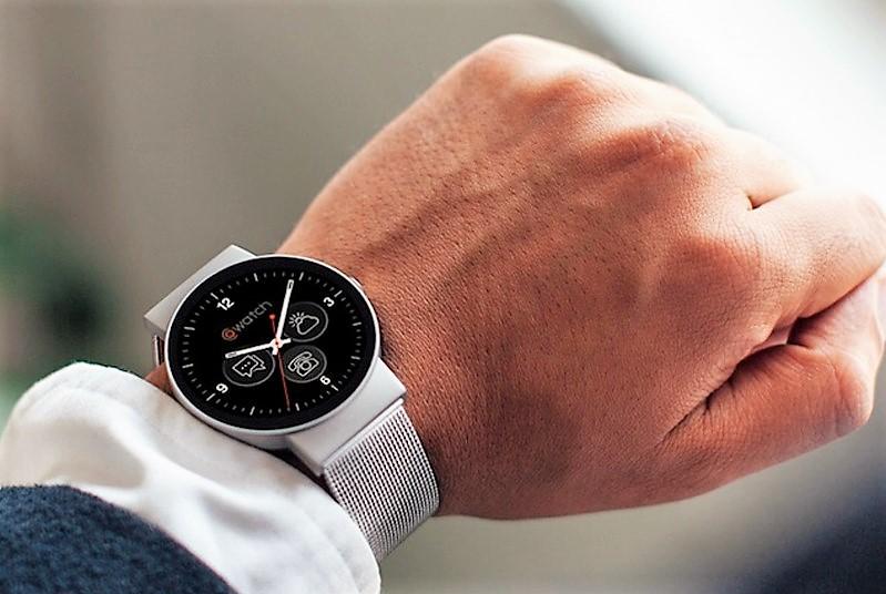iMCO Watch is the newest Alexa-powered smartwatch ...