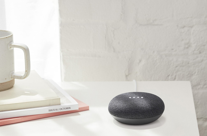 Google Home Mini Is Now Available In Canada Canadian Reviewer