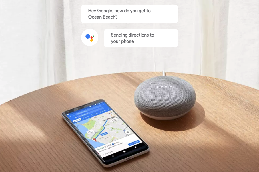 Review Google Home Mini Canadian Reviewer Reviews