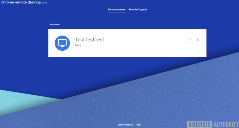 Google revamps and moves Chrome Remote Desktop to the web - Canadian