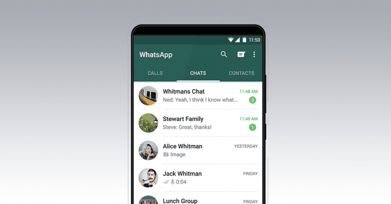 WhatsApp will reportedly support 8 people for group calls - Canadian  Reviewer - Reviews, News and Opinion with a Canadian Perspective
