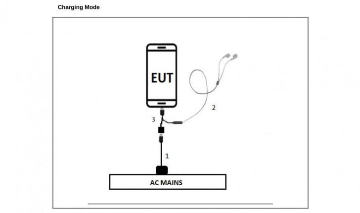 is a headphone jack