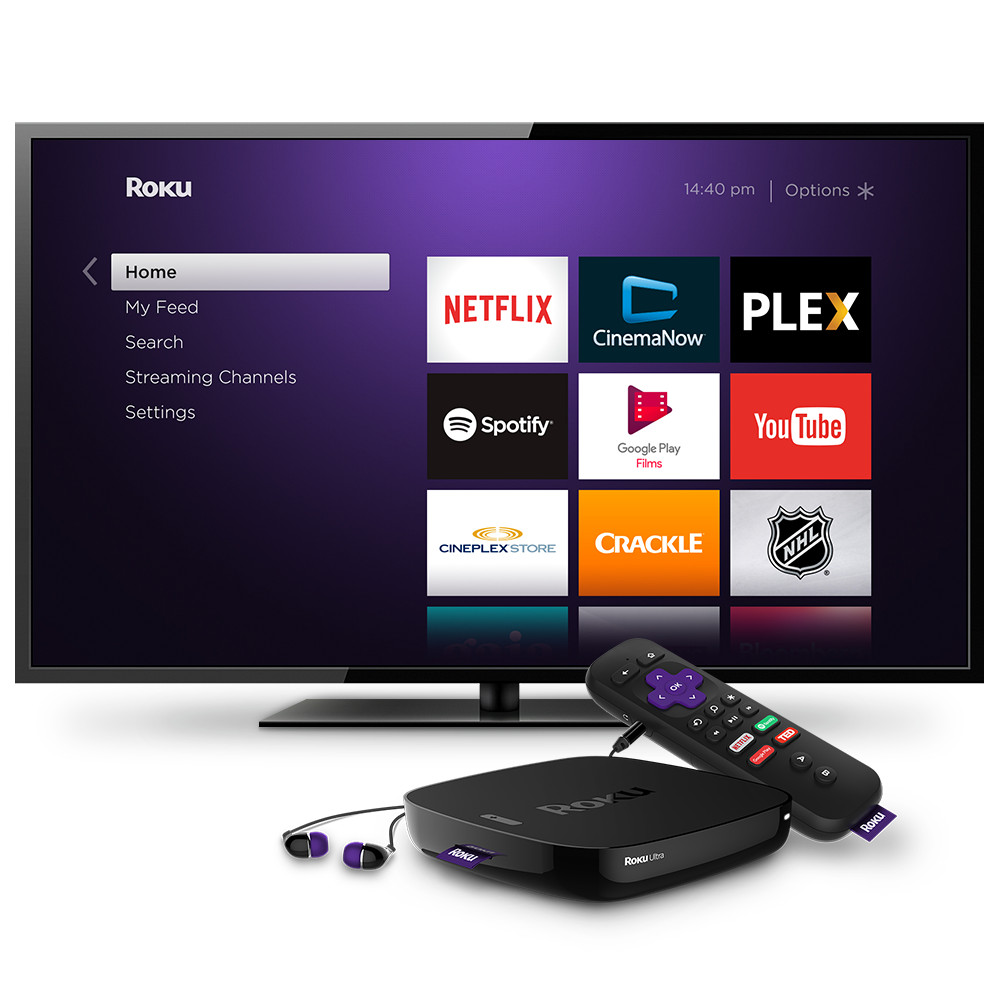 sports live streaming service dazn comes to roku in canada canadian reviewer reviews news. Black Bedroom Furniture Sets. Home Design Ideas