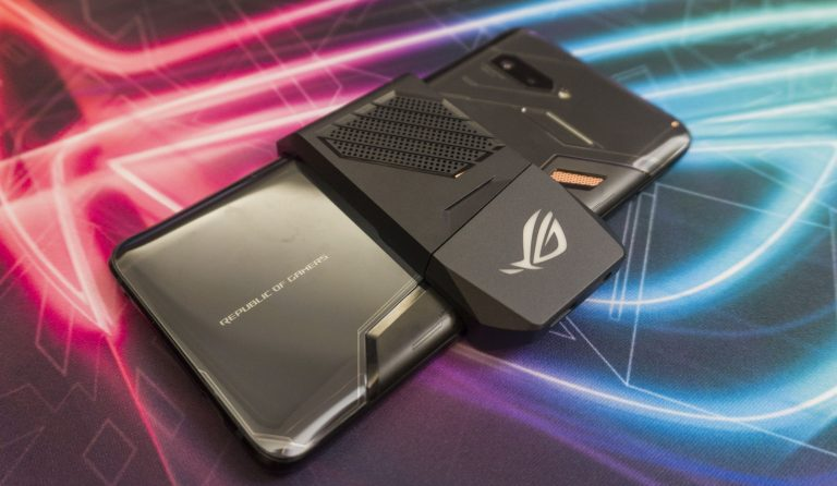 Introducing the ASUS ROG Phone accessories - Canadian Reviewer - Reviews, News and Opinion with