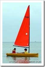 x3 sail