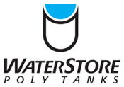 WaterStore Poly Tanks