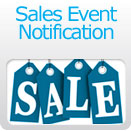 Sales Event Notification